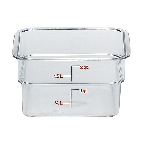 CamSquare™ Food Container, 2qt