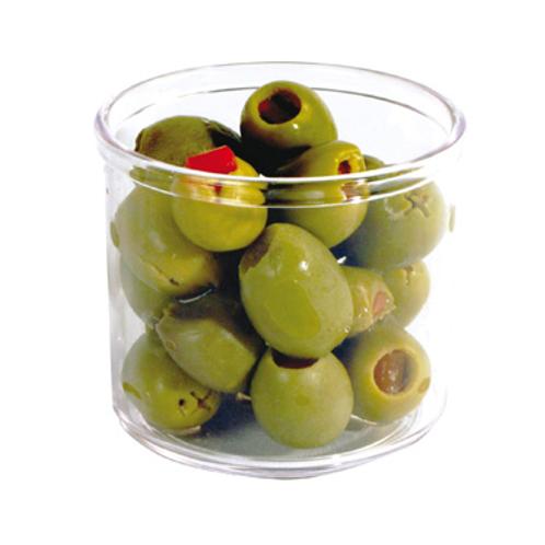 Condiment Jar, 7oz