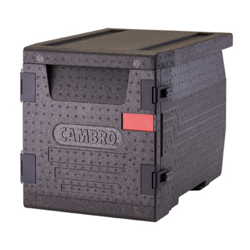 Cam GoBox™ Insulated Food Pan Carrier