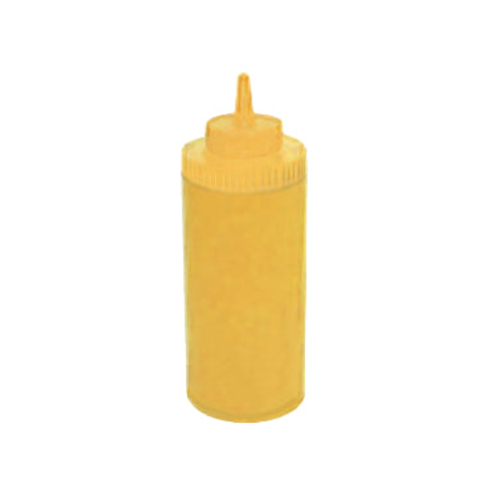 Squeeze Bottle, Yellow