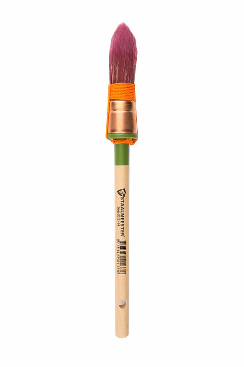 Staalmeester Pointed Sash Brushes
