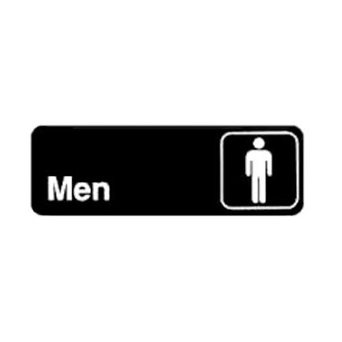 """""""Men"""" Sign"""