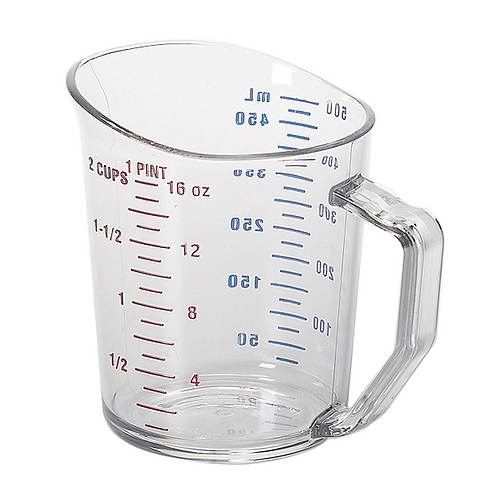 Measuring Cup, 2 cups
