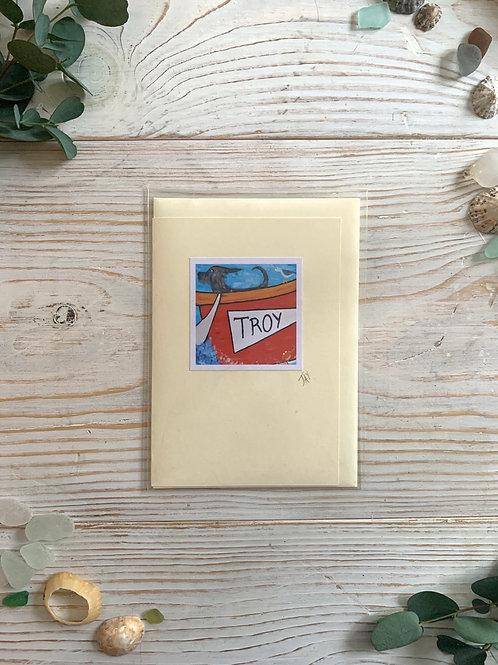 Julie Yardley Art Cards