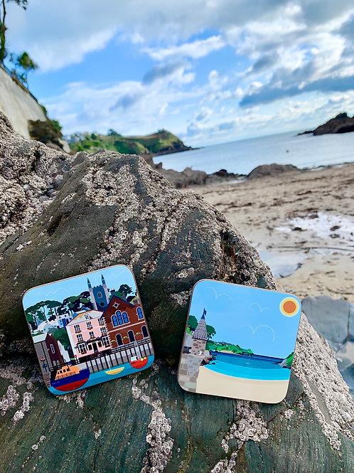 Readymoney & Town Quay Coasters