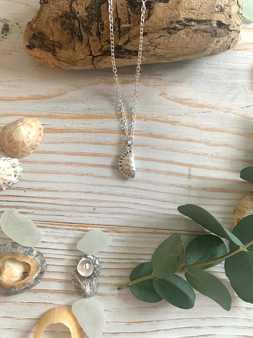 Cornish Collection Charm Necklace