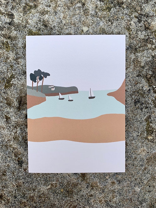 Scalet Paperie A3 Print