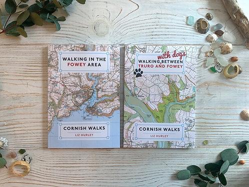 Cornish Walks Books