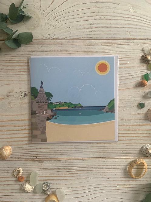 Readymoney & Town Quay Greetings Cards