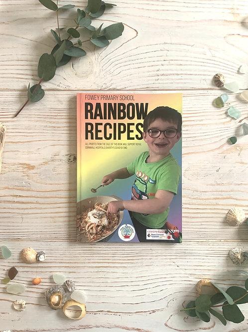 Fowey Primary Charity Recipe Book