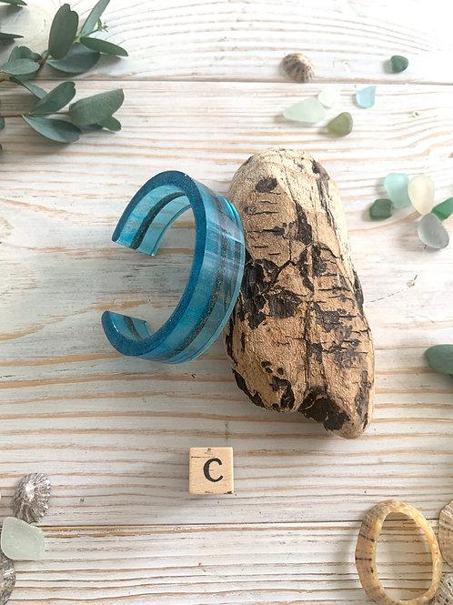 Readymoney Sand Cuff Bracelet