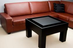 Gutter Table