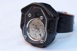 IRUW watch