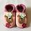 Thumbnail: Kinderlederschuh Modell Schaf