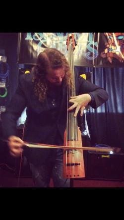 Bass Player Live 2016