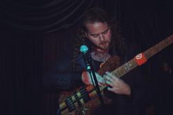Intricate Bass Lines