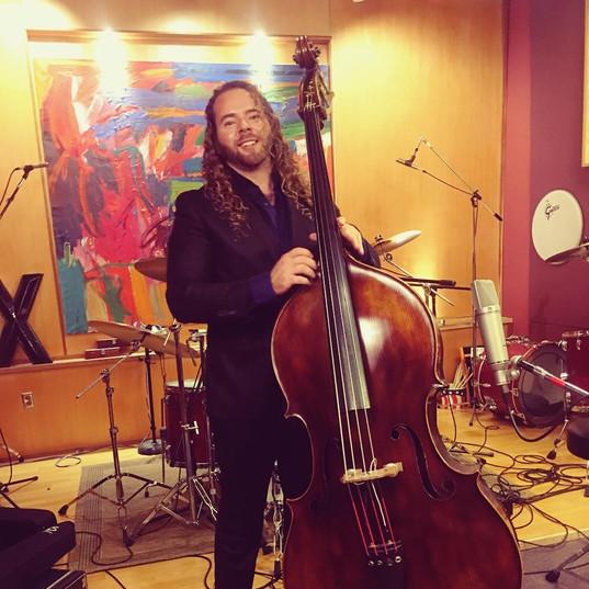 Bjoern Stoll German Upright Bass