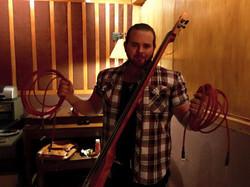 Recording Session Tsunami Cables