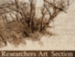 reasearchers art section, painting