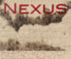 nexus, painting, acrylic