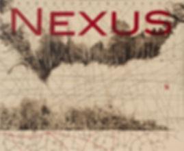 nexus, paiting, acrylic