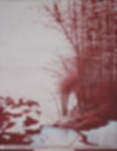 ohkyotho, painting, acrylic
