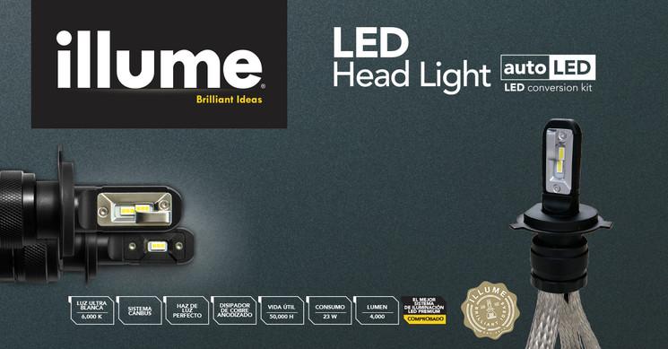 Bulbo LED PREMIUM LINE