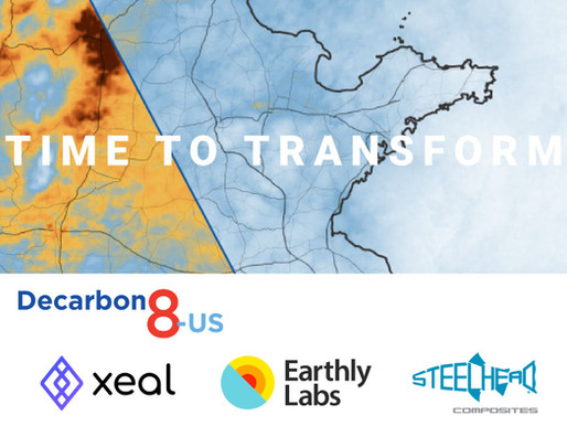 Accelerating growth and impacts: Highlights from the Decarbon8 portfolio