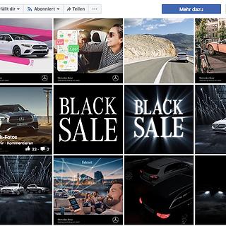 Mercedes-Benz & smart Redaktionspläne