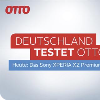 """OTTO """"Deutschland testet OTTO"""""""