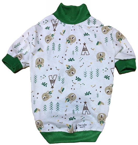 Pijama Ted 10