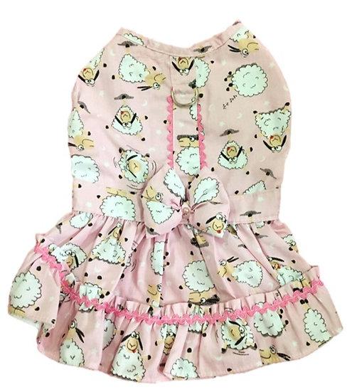 Vestido Ovelha