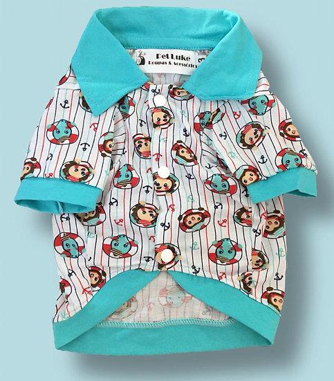 Pijama Macacos