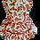 Thumbnail: Vestido Abacaxi Verão