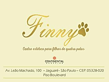 Finny Pet