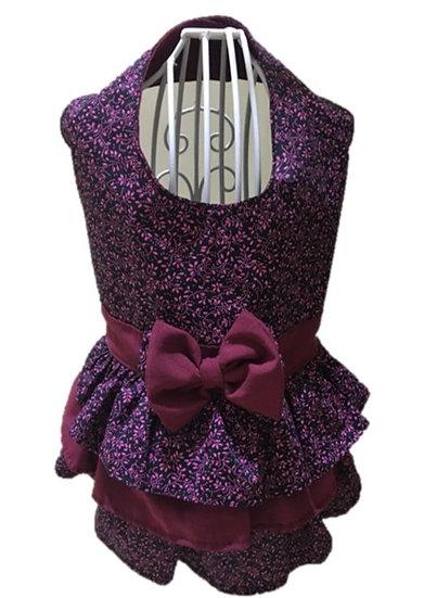 Vestido Floral TAM 01