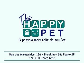 The Happy Pet