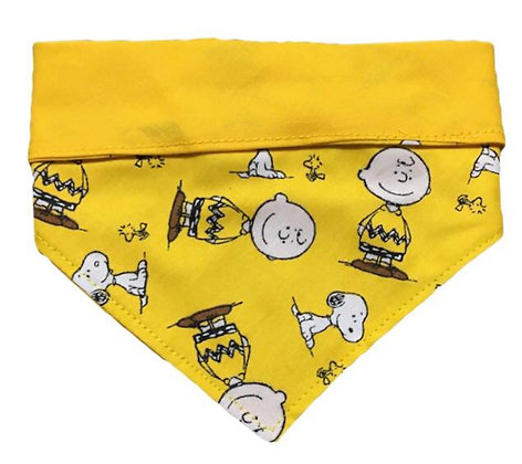 Bandana Charlie Brown
