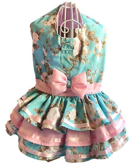 Vestido Floral II