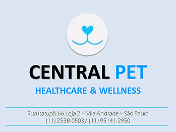 Central Pet Panamby