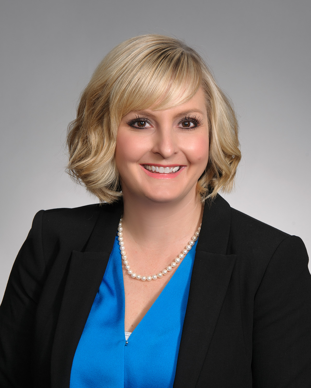 Jessica L. Moran