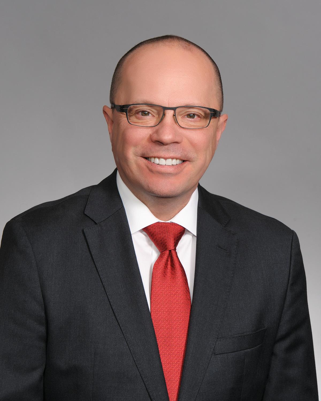 Edward R. Huguenin