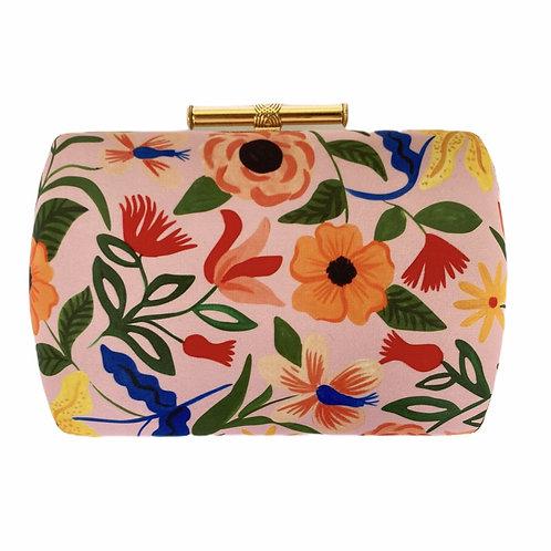 Rose Fields - Clutch bag