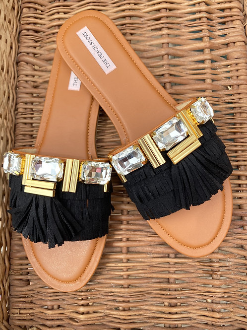 Mayfair - Slider Footwear