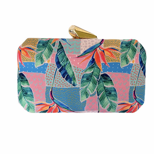 Tropical Havana - Clutch Bag