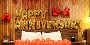 Surprise your Love on Anniversary