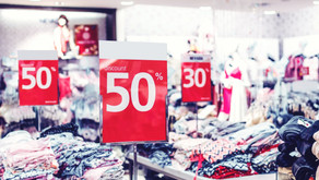 Markdown Optimisation: Why You Need to Leverage Data-Science and AI Capabilities to Grow Cash Margin