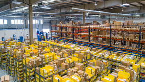 The Risk of Poor Inventory Management: How to Leverage Smart Replenishment and Agile Allocation