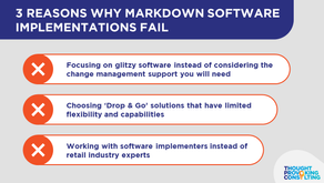 3 Reasons Why Markdown Software Implementations Fail