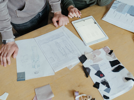 How 3D Digital Innovation is Streamlining Supply Chain Processes Within the Apparel Industry